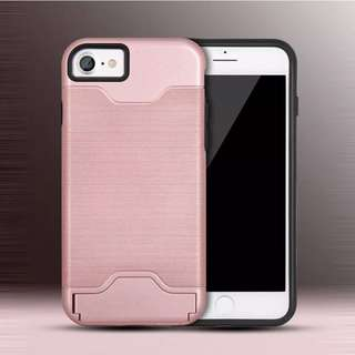 iPhone 7 Plus shock absorbing case