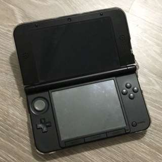 Nintendo 3ds XL MODDED (OFFER ME!)
