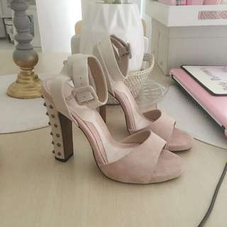 Sachi High heels shoes