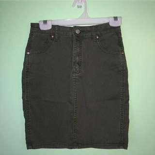 Supre High Waist Skirt