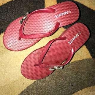 Amante Sandal