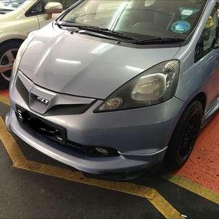 Honda Fit Jazz Left Headlight ( New )