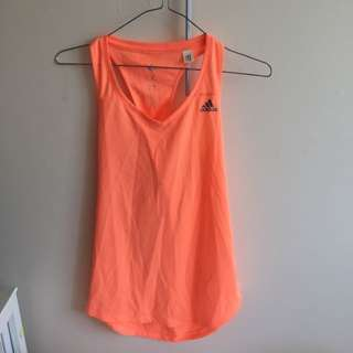 Adidas Singlet Authentic