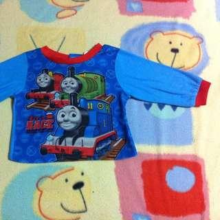 Thomas Sweater Top
