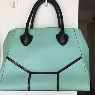 High Quality Leather Handbag