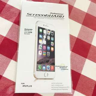 iPhone 6plus Screen Cover
