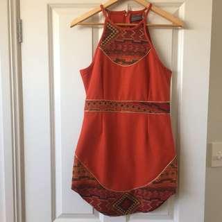 Size 10 Indikah Dress