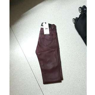 Brand New! Lee Jeans Size 6