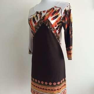 特色風格連身裙