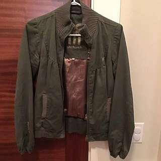 fenchurch jacket