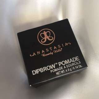 ABH Dipbrow Pomade In Soft Brown