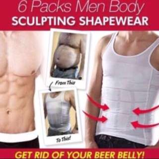 Man Slimming Shaper Wear