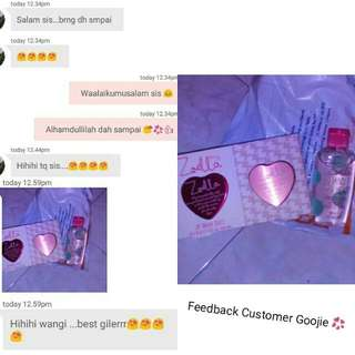 Feedback Zoella Xmas Collection 🙈😘😍