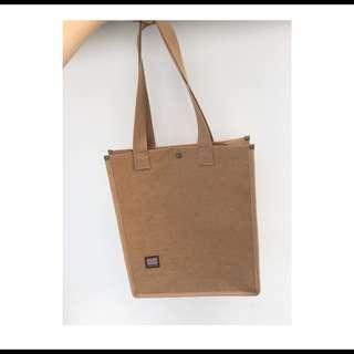 紙箱王正品第二代手提袋 (可水洗)