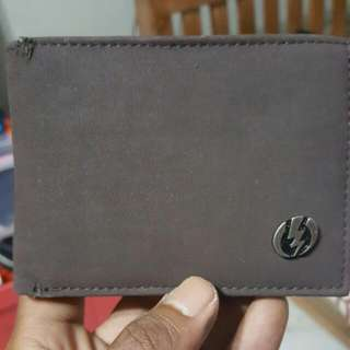 Used Electic Wallet..still In Good Condition.. Original.