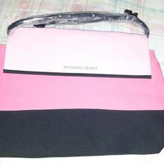 VICTORIA'S SECRET TOTE BAG 100% AUTHENTIC