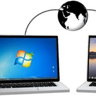 Remote Desktop Support  (All Operating Systems )