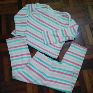 Girls Sleep Wear