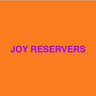 JOY RESERVERS AND BOGUS BUSYERS