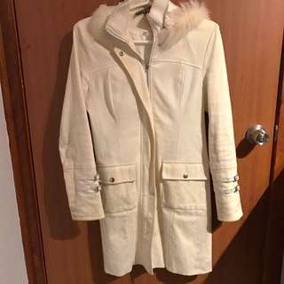 PCORP White Coat