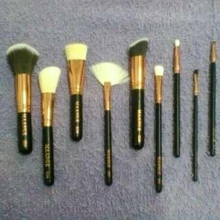 (BN) Maange Brush Set