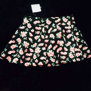 Brand New Kids Skirt