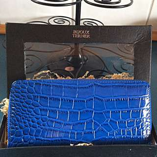 👛NWT LADIES WALLET/PURSE GREAT SUMMER COLOUR👛