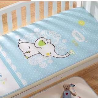 嬰兒隔尿墊 床墊  可水洗