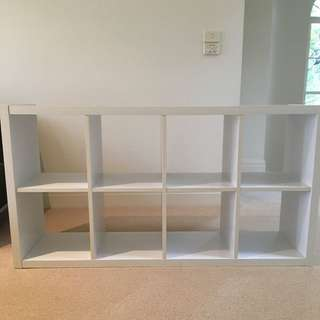 Bookshelf Or TV Stand