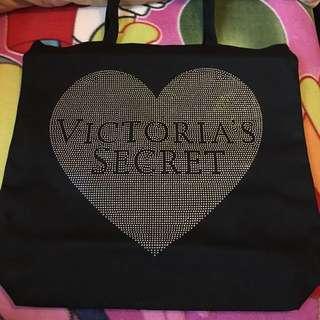 Authentic Victoria Secret Tote