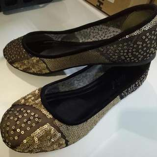 Ittaherl Shoes 41