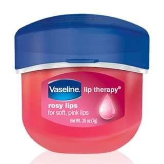Vaseline Lip Therapy (Rosy Lips)