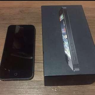 🚚 iPhone 5 16g