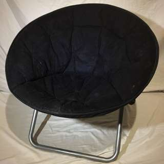 Foldable Moon Chair(s)