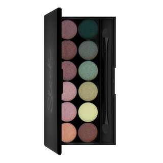 Sleek Makeup i-Divine Eyeshadow Palette (Garden Of Eden)