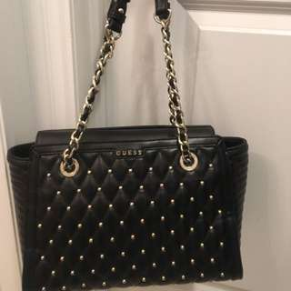 Guess Purse Black