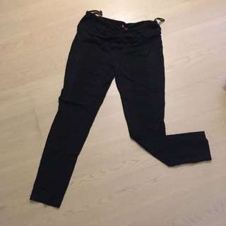Adjustable Pants With Style For Maternity