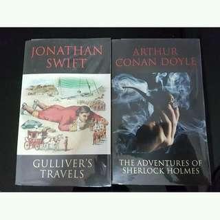 Classic Storybooks