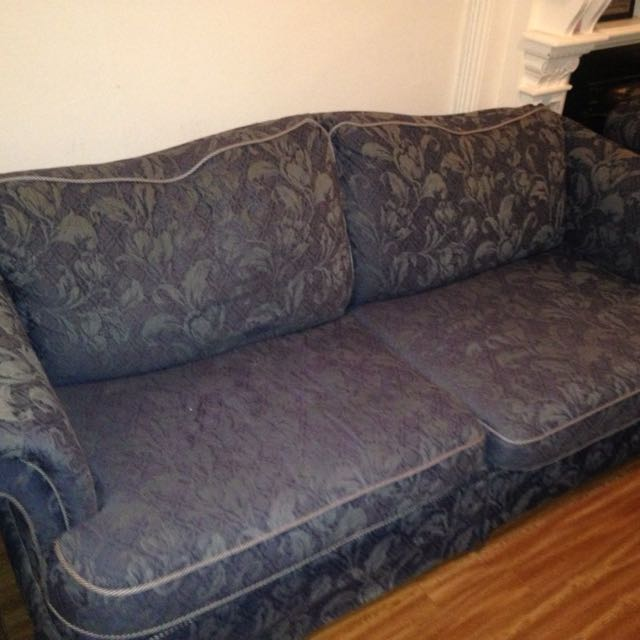 3+2 Sofa / Couch (2 Pieces In Total)