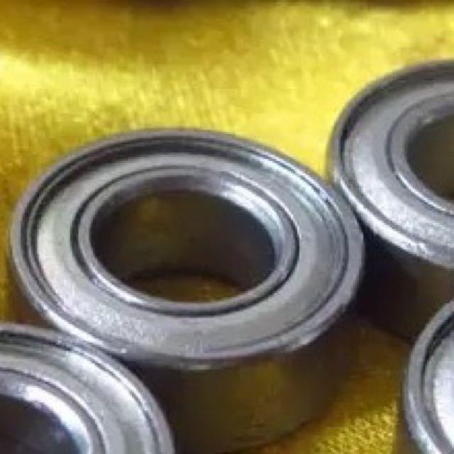 溜溜球用培林 yoyo 承軸 尺寸:6.35*12.7*4.762MM 承軸鋼 專業級