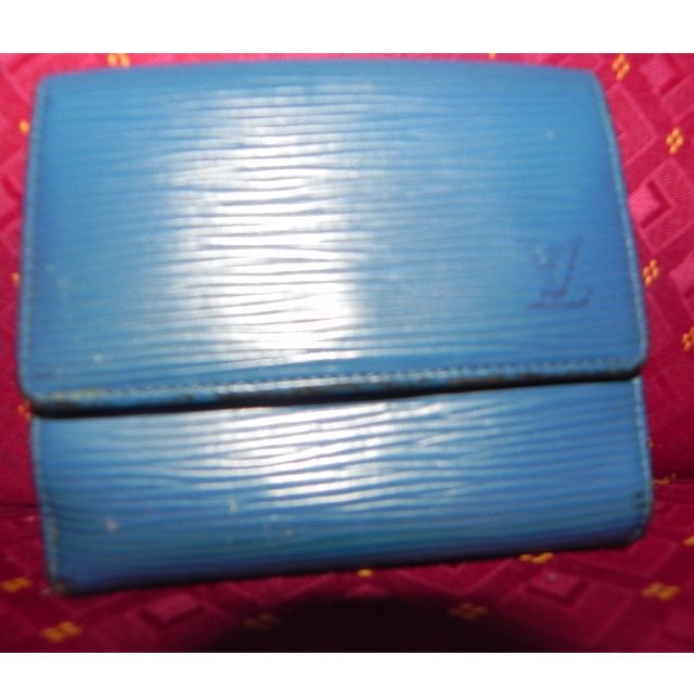 AUTH: Used..... Louis Vuitton  wallet