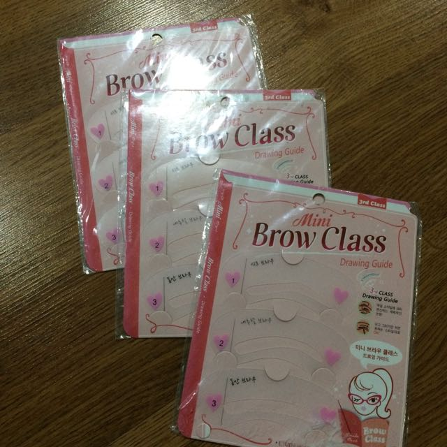 Brow Class