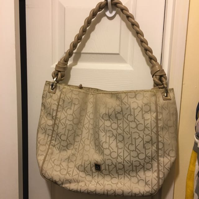 Calvin Klein Authentic Handbag