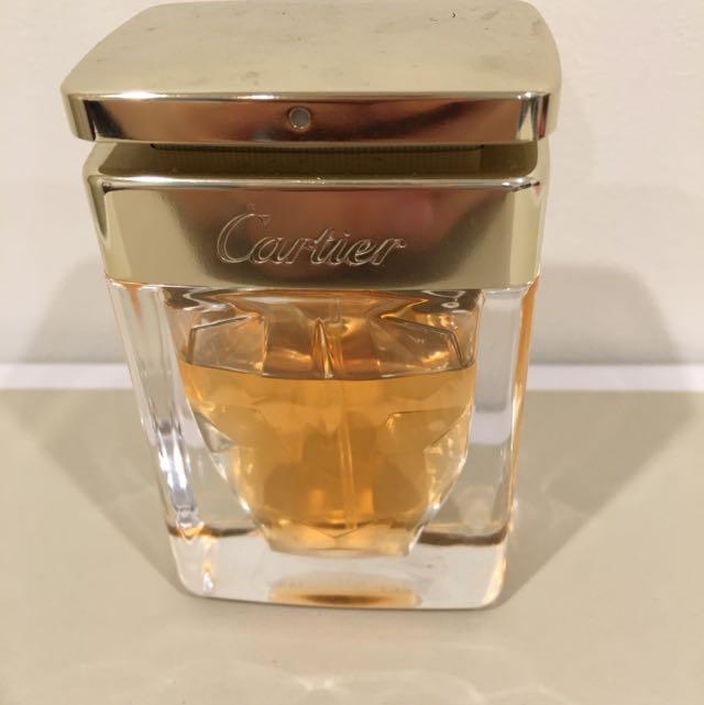 CARTIER Perfume Fragrance 100ml
