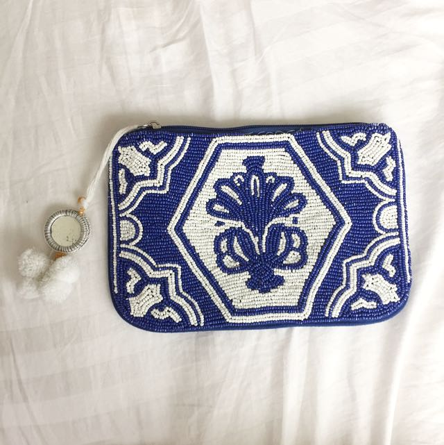 Cotton On Purse/Clutch/Pouch
