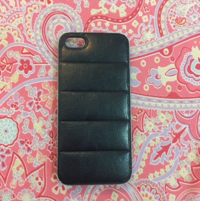 Doff Case iphone 5/5s