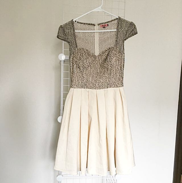 Modcloth Dress ($ Negotiable)