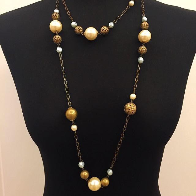 Forever21 Necklace / Kalung
