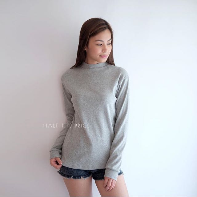 HTP Cotton Sweater