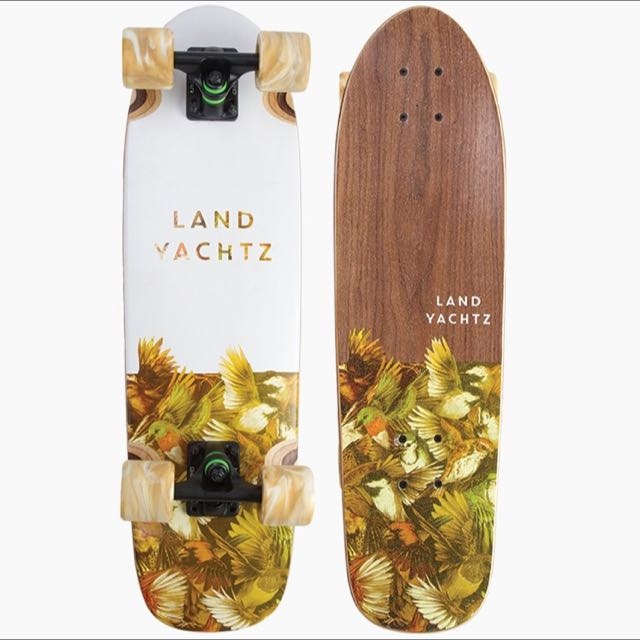 LANDYACHTZ Dinghy 系列